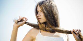 Здоров'я волосся
