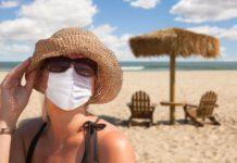 Коронавірус і літня спека
