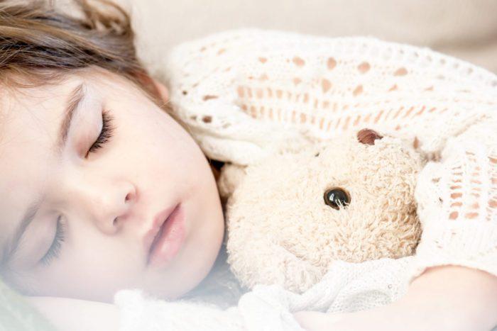 Сон у дітей