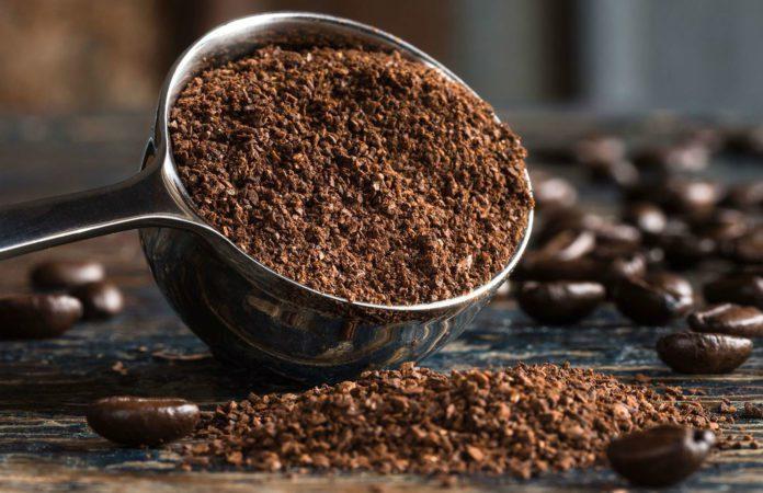 Розчинна кава