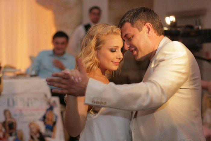Свадьба Тины Кароль и Евгения Огира