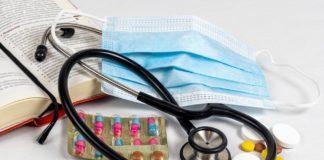 Знеболювальні медикаменти