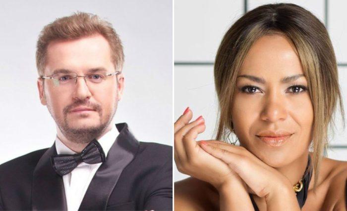 Александр Пономарев и Гайтана