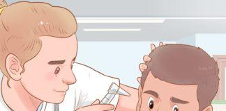 Закладене вухо