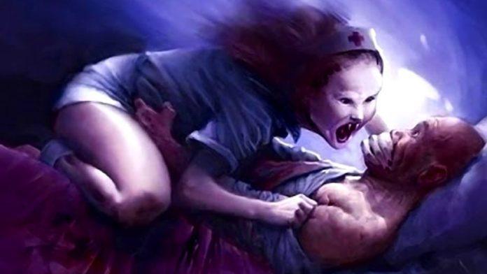 Сонний параліч