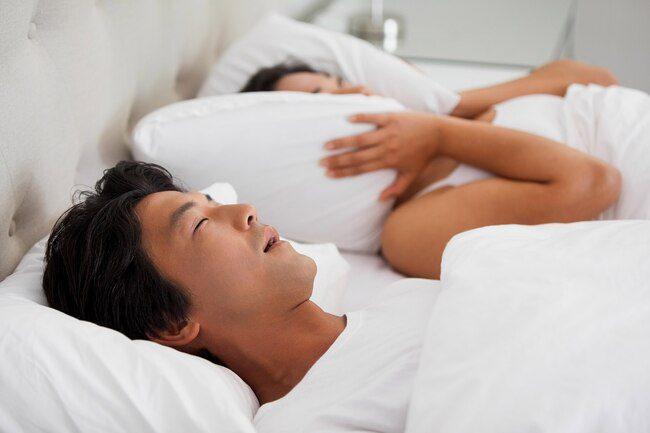 Апное сну