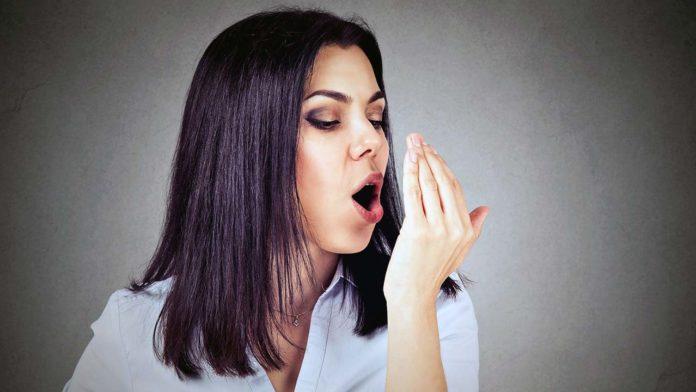 Существуют разные способы борьбы с неприятным запахом