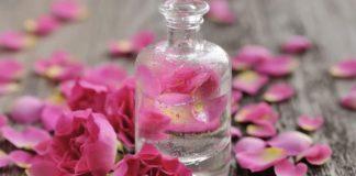 Трояндова вода