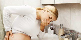 Існує кілька причин діареї у вагітних