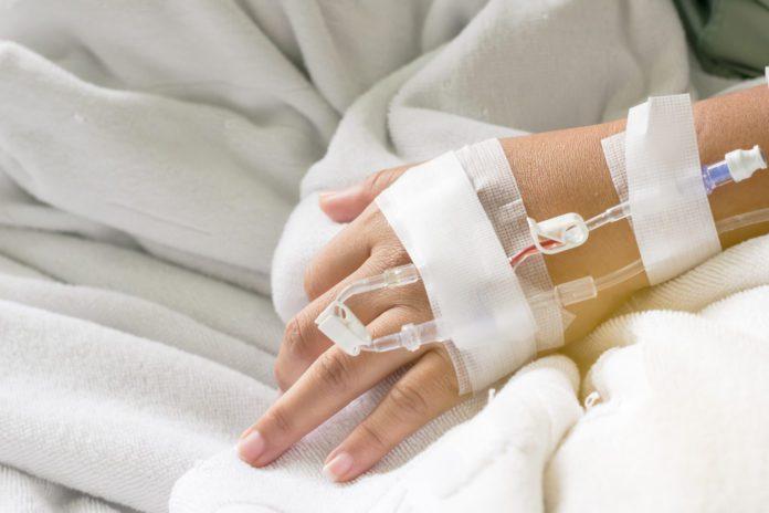Наша героиня Джулли доказала, что с хроническим раком тоже можна счастливо жить