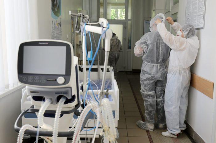 Медицина в Украине становится доступнее