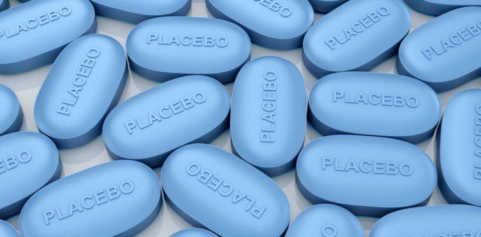 Даже если вы знаете что принимаете плацебо, он будет эффективным