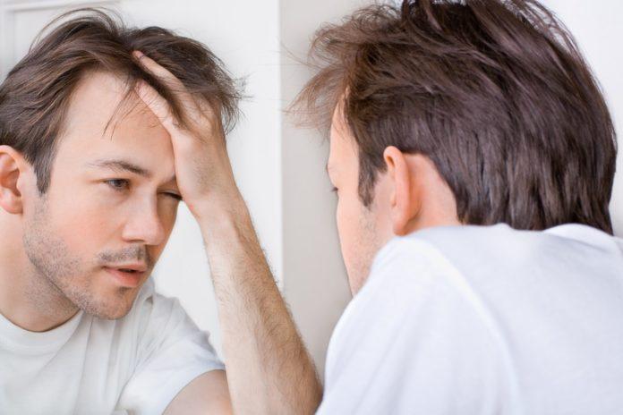 Хронический недосып