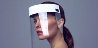 Пластикова маска не захистить від коронавируса