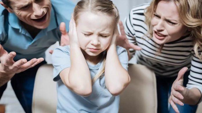Любое проявления насилия над детьми - недопустимо