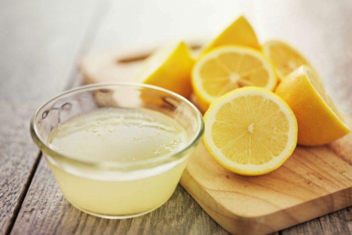 Сік лимона
