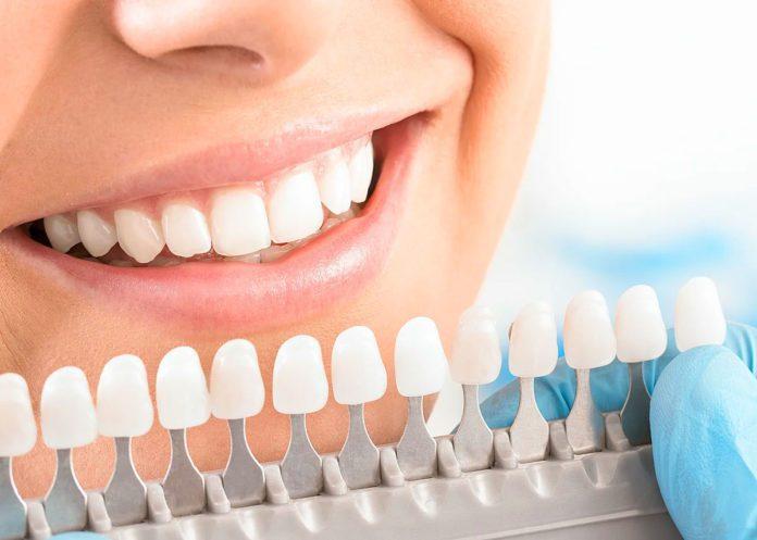 Вирощування нових зубів