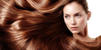 Красиве доглянуте волосся