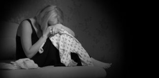Післяпологова депресія