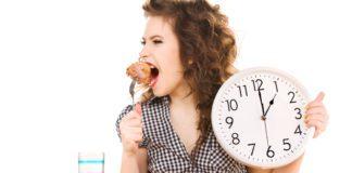 Интервальное голодание подходит далеко не всем