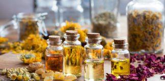Ефірні масла, які корисні вашій шкірі