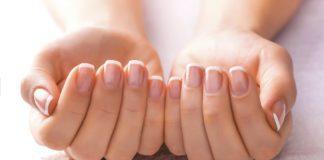 Ногти и здоровье