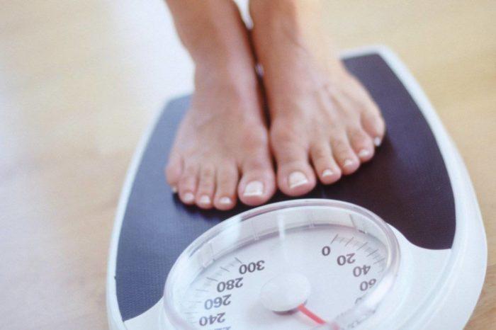 Зниження ваги