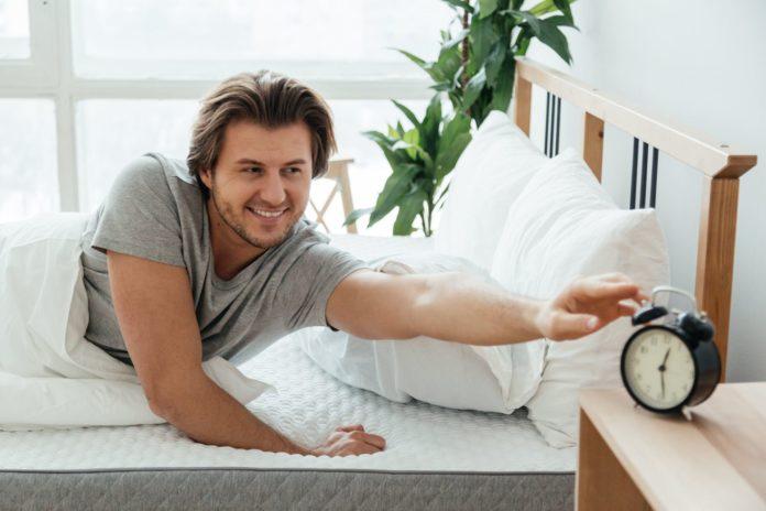 Повноцінний сон - запорука гарного настрою