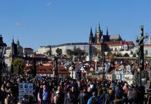 Чехія і коронавірус