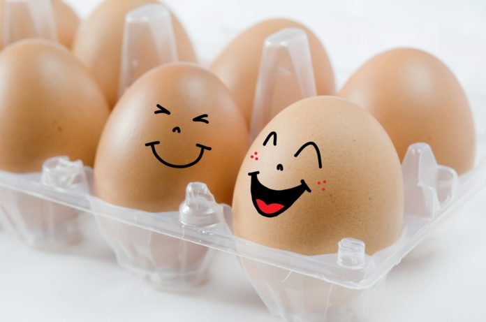 День яйця