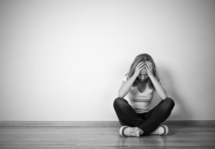 Депресія у жінок