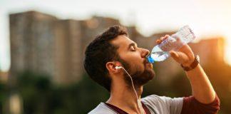 Пить воду очень важно