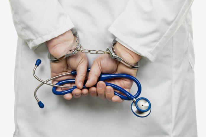 Халатность врачей