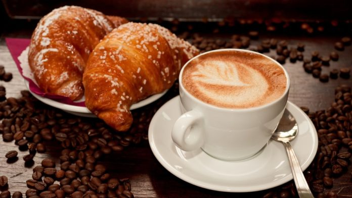 Запашна кава